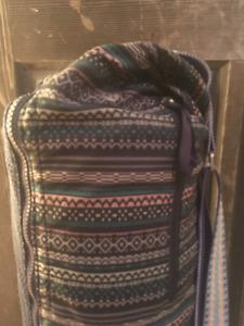 Lululemon Yoga Mat Carrier Bag