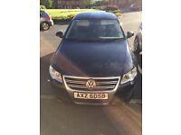 Volkswagen Passat 2.0 RLine TDI 140 4 door