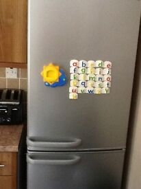 Leapfrog fridge phonics magnetic alphabet set