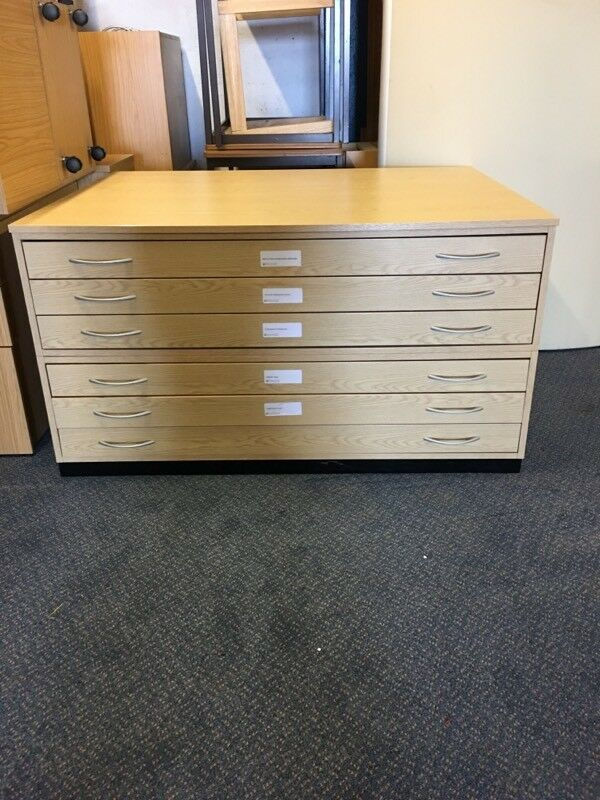 Architect Drawers In Crediton Devon Gumtree