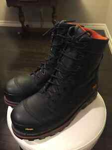"Timberlands Pro Series 8"" Work Boots - Size 13 - $150obo"