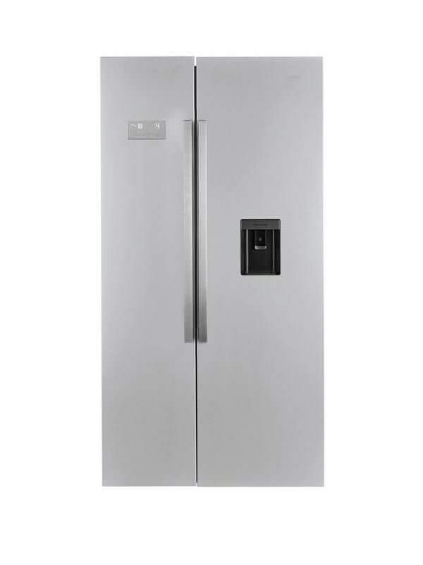Beko American fridge freezer with water dispenserin Lisburn, County AntrimGumtree - large american style fridge freezer fully working water dispenser (doesnt need plumbed in) similar to the photo. only selling as new house has in build appliances