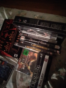 Pc games - some are sealed