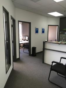 Bureau à louer