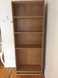 Bookcase - Table(s) - Chair  - Dresser - Mirror  on Sale!!!