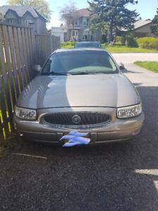 2000 Buick Lasabre