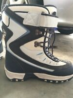Women's Thinsulate winter boots size 7