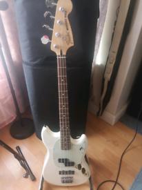Fender mustang mim mint