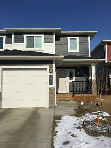 Duplex for rent in Spruce Grove