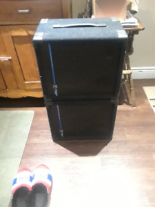 Yorkville YS 112 PA speakers