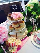 Kids high tea and pamper party. We take care of everything. Baulkham Hills The Hills District Preview