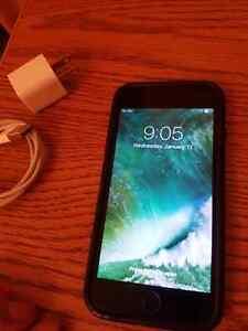 iPhone 6 black Koodo and telus Cambridge Kitchener Area image 1