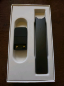 Juul device & usb charger