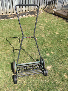 Push Mower for Sale in Guelph