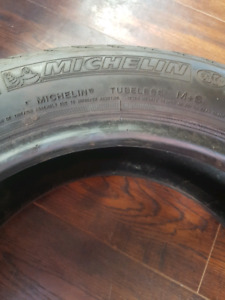 $100 Michelin Defender user tires for car or small van