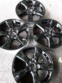 """18"""" Toyota Lexus RX, NX, UX alloy wheels (256)"""