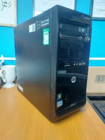 HP PRO I3 OFFICE PC