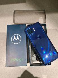 Motorola g 5G 64gb dual sim immaculate condition boxed unlocked