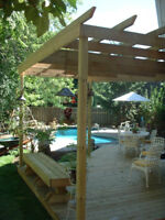 Fence and Deck Season Is Here!