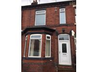 4 bed house to let in Bredbury