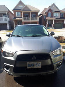 2012 Mitsubishi  RVR  for sale $7200