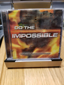 CD do the impossible