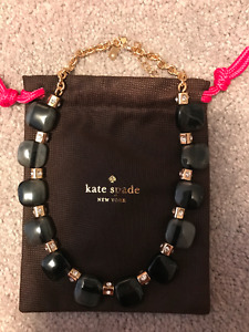 Kate Spade Necklace - Brand New Condition