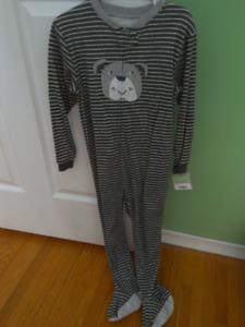 Toddler pajamas bnwt size 4T