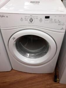 *** USED *** WHIRLPOOL 7.4 CU. FT DRYER   S/N:M43308650   #STORE516
