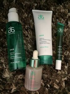 Arbonne calm skin care line  London Ontario image 2