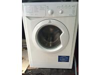 Indesit washing machine 7kg 1200rpm FREE LOCAL DELIVERY AND FITTING