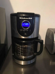 Coffee Maker - 12 cup