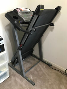 Tempo Fitness Treadmill - Works Great
