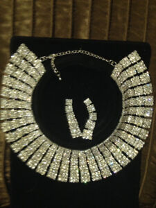 Costume/fashion jewellery business for sale