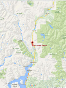 104 Acre Land Assembly Cheakamus Valley Squamish North Shore Greater Vancouver Area image 4