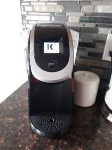 Keurig coffee machine 2.0