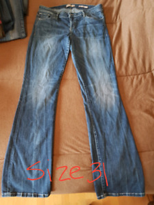 Women's Jeans, jeggings, shirts / $ OBO