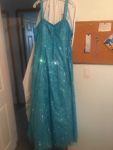 Grad Dress for sale