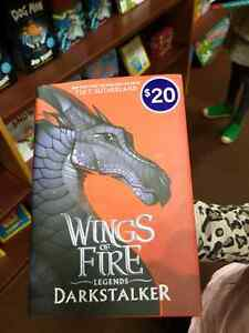 """ISO Book """"Wings of Fire"""""""