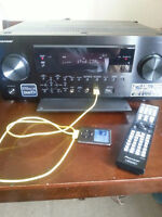 Pioneer 9.2 Channel 1,530 Total Watts. Power, Home Theater