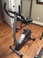 Schwinn Upright Exercise Bike