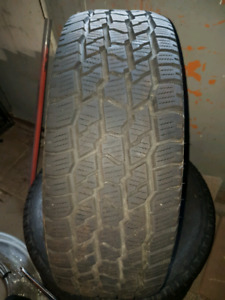 Cooper Discoverer Snow Tires