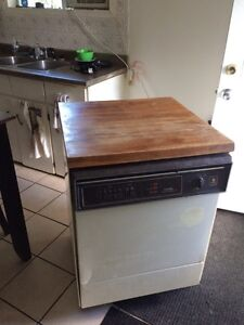 Portable dishwasher only $50!!!