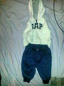 BABYGAP 0-3MNTH OLD LIKE BN&OLD NAVY&MORE