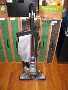 KIRBY HERITAGE 2 COMMERCIAL GRADE  UPRIGHT VACUUM PRO REFURB 5YR
