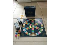 Trivial Pursuit 3rd edition revised & updated