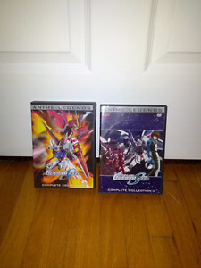 Mobile suit gundam seed complete collection 10 dvds