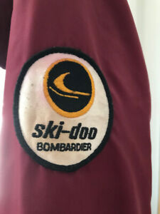 COLLECTABLE 1970-1971 SKIDOO JUMPSUIT