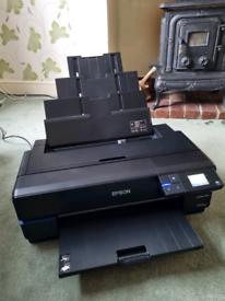 A3 Fine Art Inkjet Printer