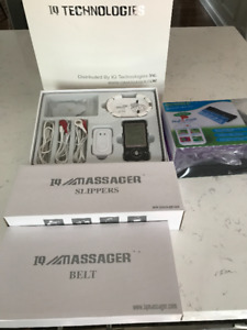 Aches & Pains, Tens massager for sale